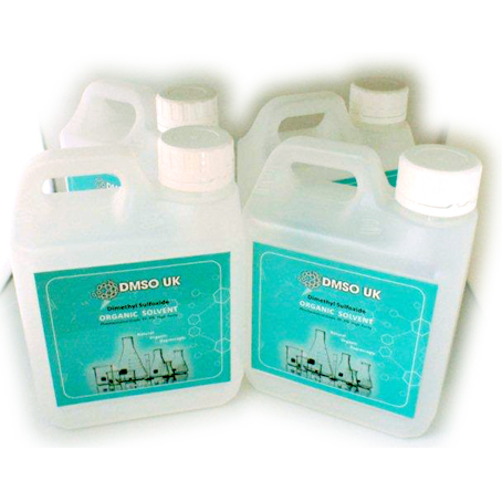Buy 3 DMSO Containers (1Ltr) Get 1 Free